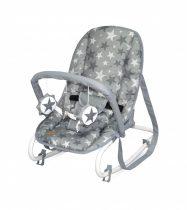 Lorelli Rock Star pihenőszék 0-9kg - Blue Bunny 2020