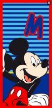 Disney Mickey fürdőlepedő