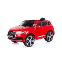 Chipolino Audi Q7 elektromos autó - piros