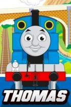 Thomas kéztörlő, arctörlő